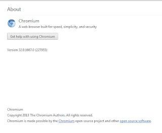 Chromium 64-bit