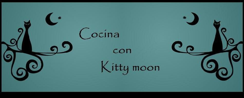 Cocina con Kittym00n