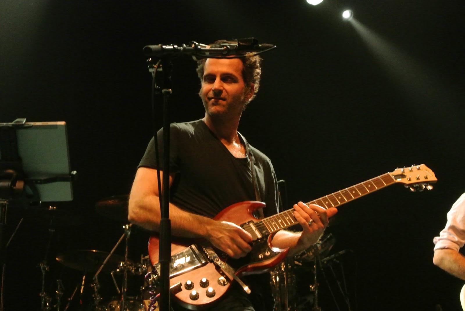 Scotts Music Reviews Zappa plays Zappa Amager Bio  : DSC8637 from writingaboutmusic.blogspot.com size 1600 x 1071 jpeg 168kB