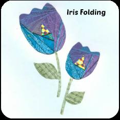 IRIS FOLDING TUTORIALES