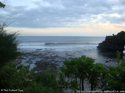 Tanah Lot Bali Photo 2