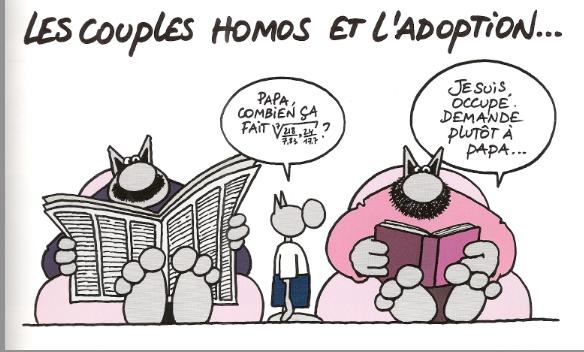 libert libert s ch ries le couple homosexuel et l 39 adoption la cour europ enne refile le. Black Bedroom Furniture Sets. Home Design Ideas