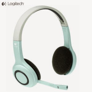 Snapdeal : Logitech wireless headset for iPad at Rs.1950 : Buy To Earn