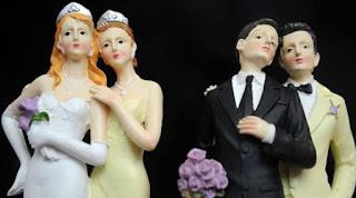 Pernikahan Sesama Jenis Bingungkan Warga di Boyolali