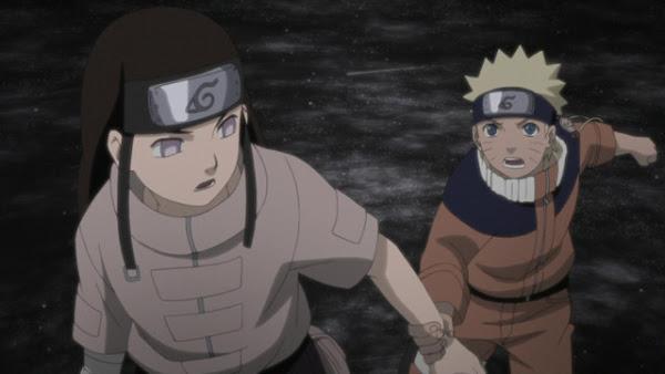 Naruto Shippuden 437
