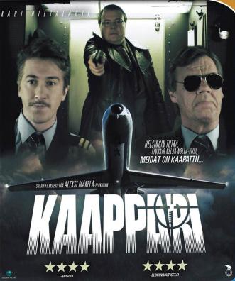 Ver Kaappari (2013) Online