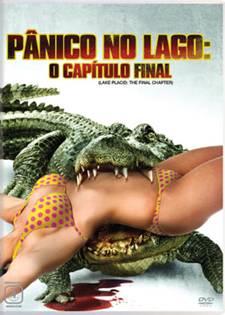 Download Pânico no Lago O Capítulo Final RMVB Dublado + AVI Dual Áudio + Torrent