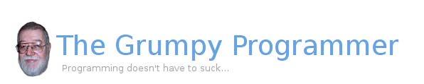 The Grumpy Programmer