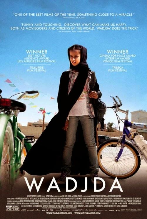 Descargar Wadjda