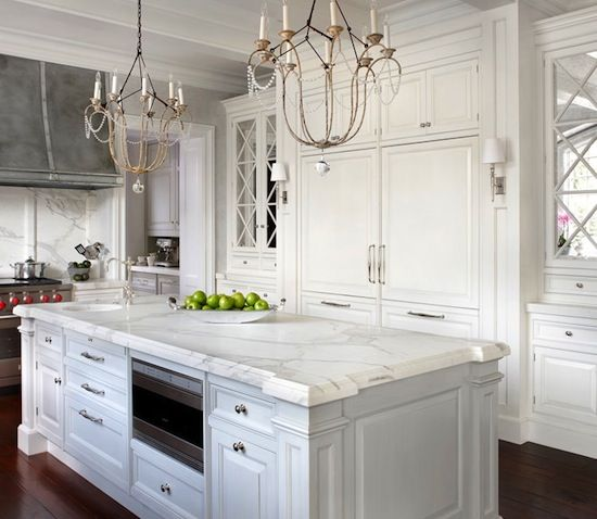 In Kitchen My Boys And Islands: The Votes Are In ~ Your Kitchen Picks!