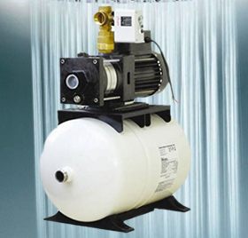 Kirloskar Horizontal Pressure Booster Pumps Online, India - Pumpkart.com