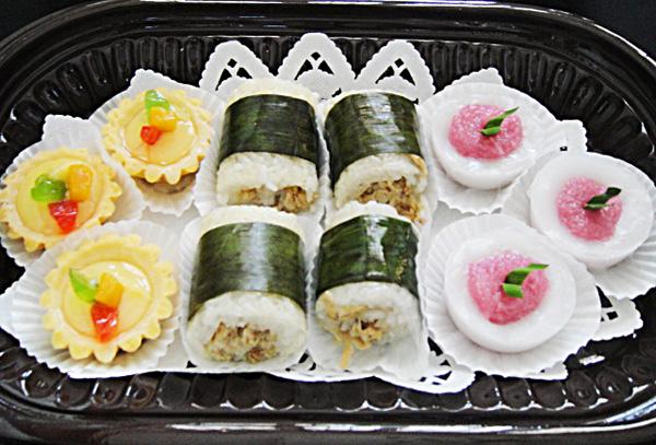 Aneka Kue Basah