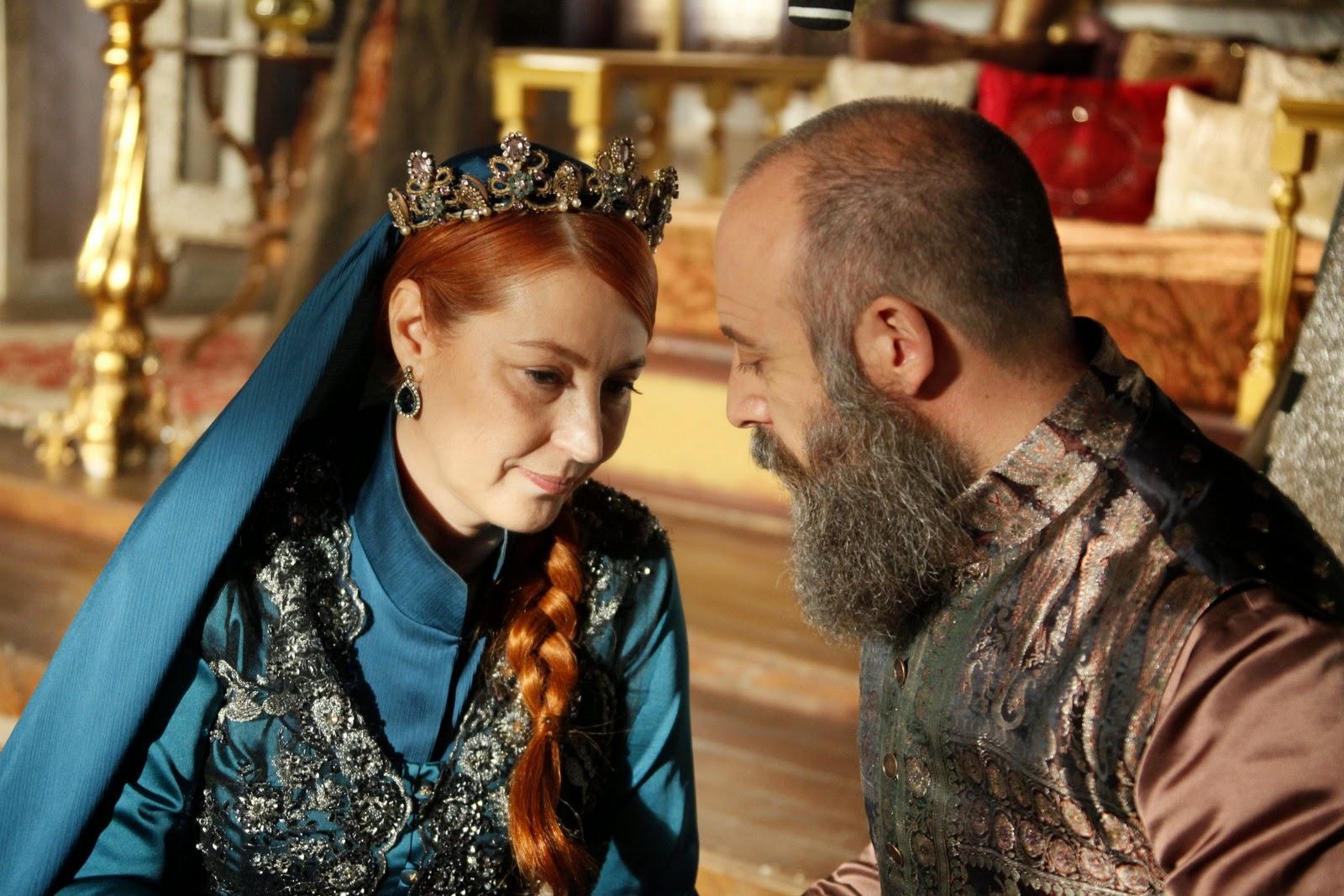 Vahide Perçin - Hürrem Sultan