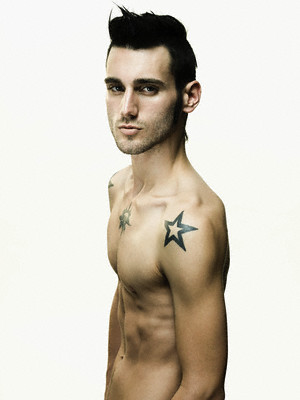Tattoos Of Stars Tattoo Art Design
