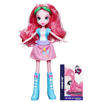Equestria Girls Collection Pinkie Pie