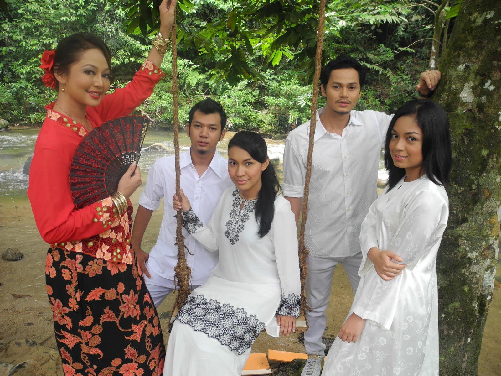 BUAIAN KASIH (TV1)