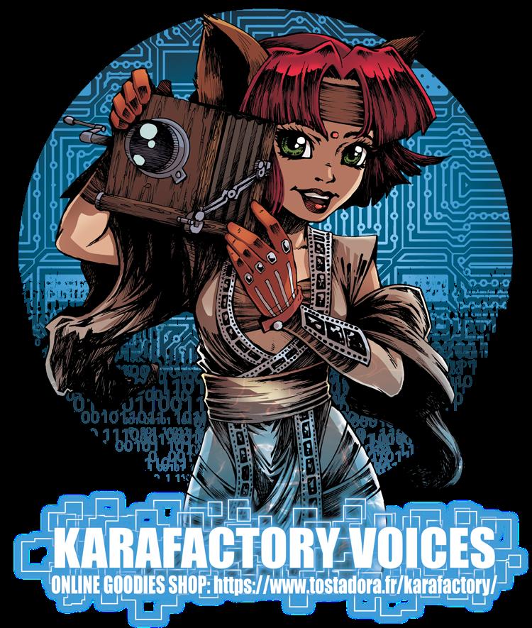 KARAFACTORY VOICES