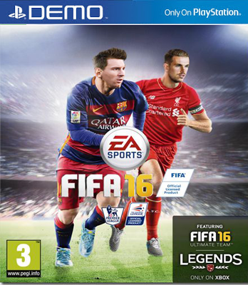 Fifa 07 patch 2016 download