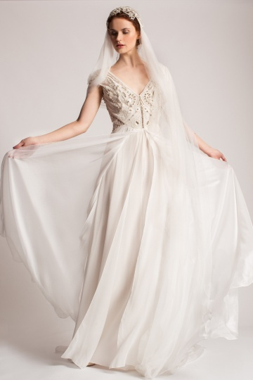 Vintage Wedding Dresses 1920\'s | bridal and wedding trend