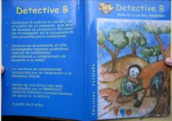 DETECTIVE B--MARIA DE LA LUZ SOTO