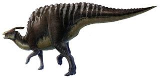 Dinosaurs Skin