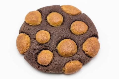 Chocolate-Gingerbread Dough Cookies