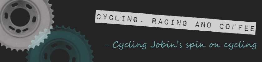Cycling, racing and coffee