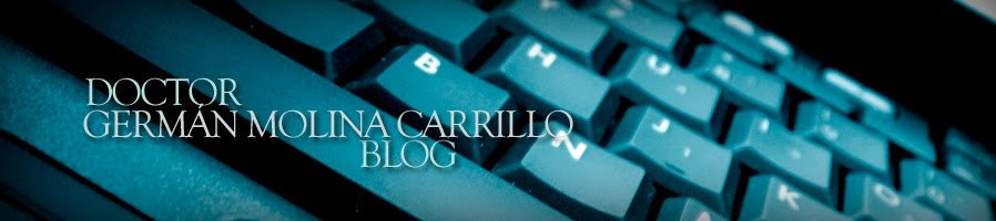 Dr. Julin Germn Molina Carrillo