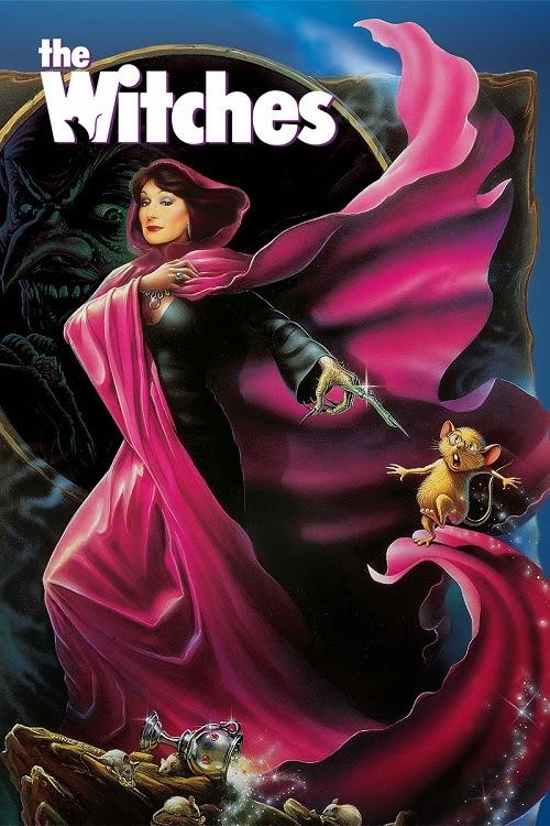 Thế Giới Phù Thủy - The Witches - 1990