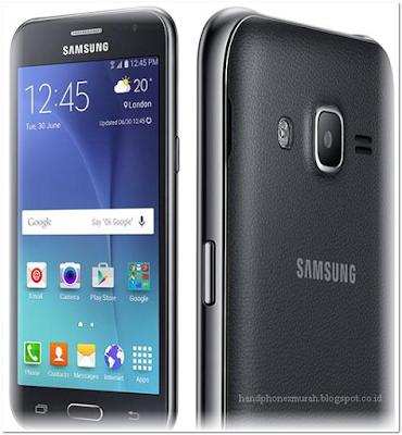 Spek Harga Samsung Galaxy J2 Desember 2015