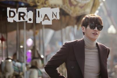 Sinopsis Drama Korea Dr Ian Episode 1-Tamat