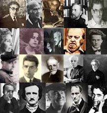 Προσπάθεια Ανθολόγησης 1705 ποιητών και 895 ποιητριών