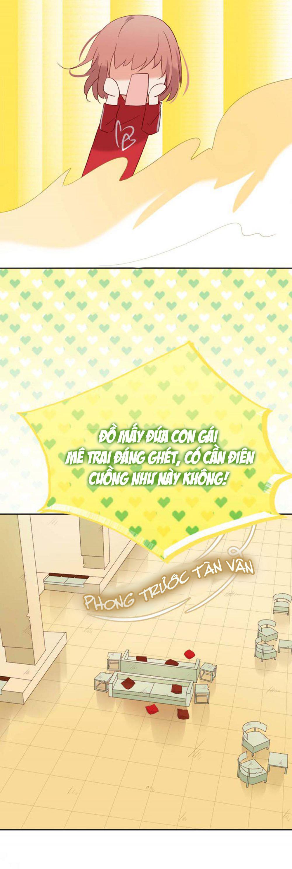 Bạn Trai Minh Tinh Bức Yêu Chap 2 - Next Chap 3
