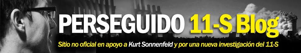 Kurt Sonnenfeld - El Perseguido