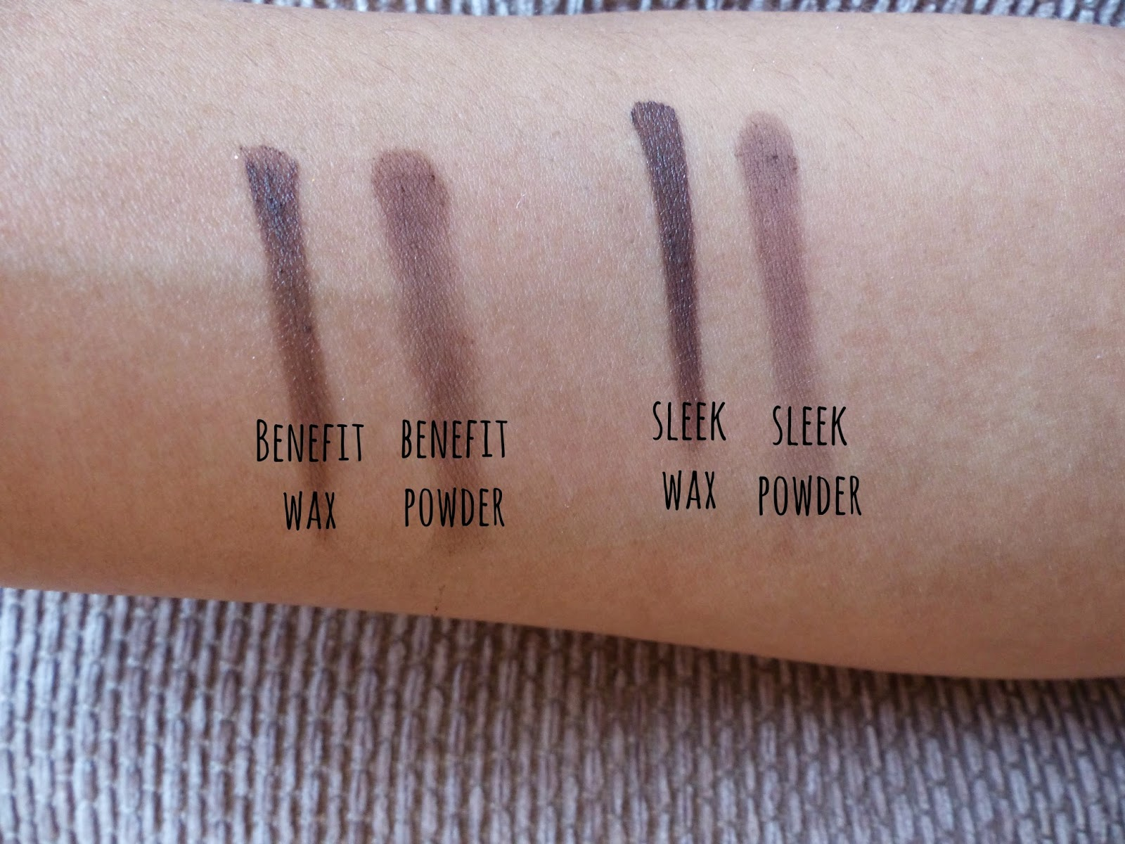 Amazing Beauty Dupes! + Side-By Side Swatches   Jasmine Talks Beauty