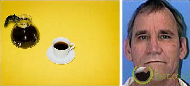 James Rexford Powell - Satu teko kopi