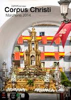 Marchena - Fiesta del Corpus 2014
