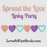 Spread The Love Linky Party