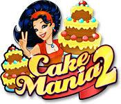 เกมส์ Cake Mania 2