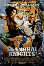 Shanghai Knights 2003 Punjabi Dubbed Movie Watch Online