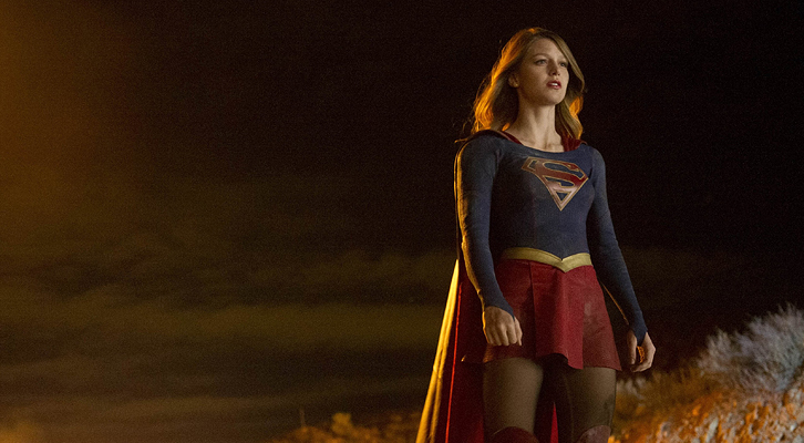 POLL : What was your favorite scene from Supergirl - Pilot?