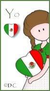 Este blog es mexicano