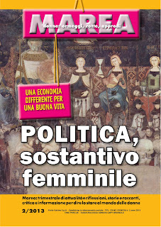 Politica,sostantivo femminile. Il seminario annuale di Altradimora dal 6 all'8 settembre: il programma