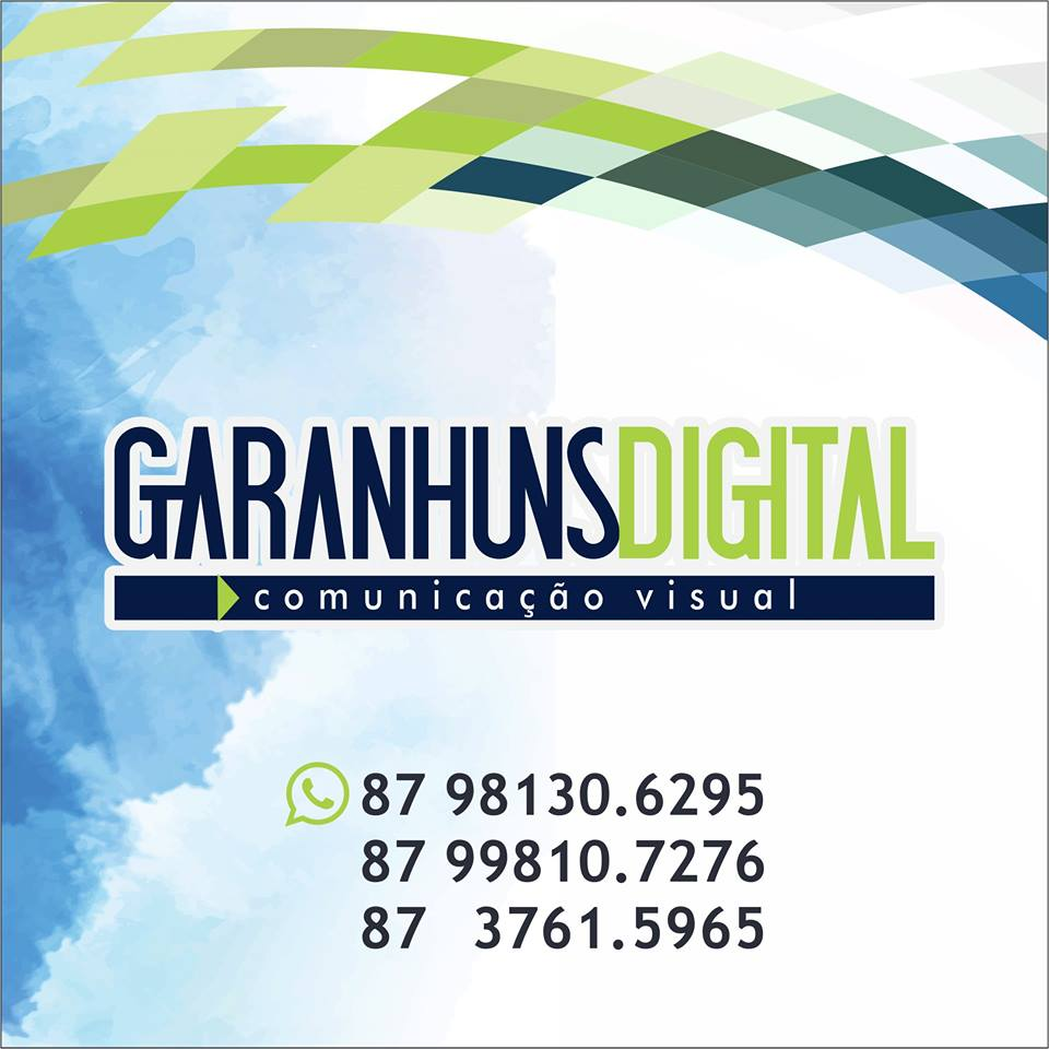 GARANHUNS DIGITAL
