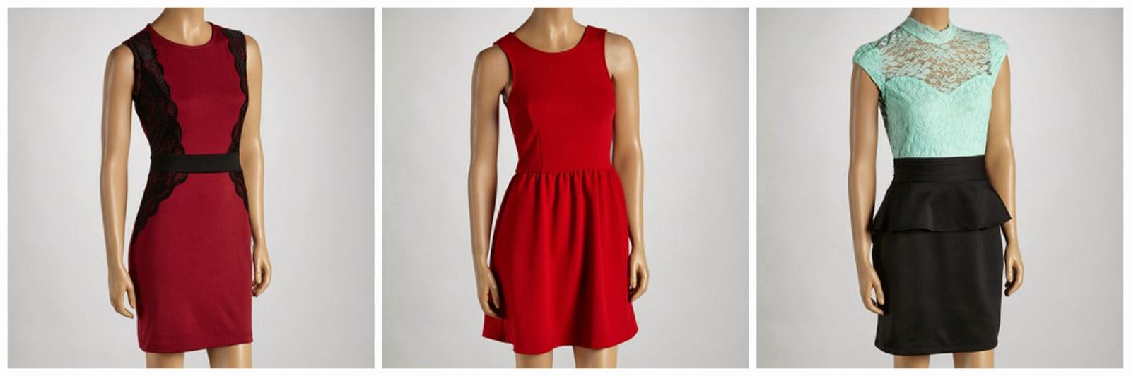 My Kansas City Mommy: Party Dresses $17.99 & $19.99 Zulily