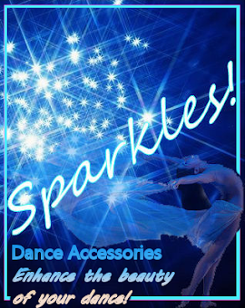 SPARKLES! Dance Accessories