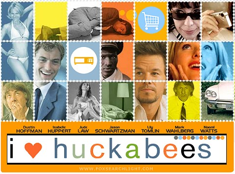 i heart huckabees essay The term collage was coined by both georges braque and pablo picasso in the  of the other, according to the guggenheim essay  i heart huckabees.