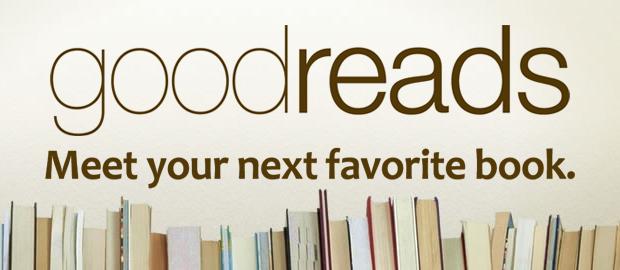 Goodreads: