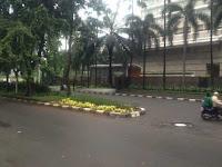 Daftar Alamat Hotel di Jakarta