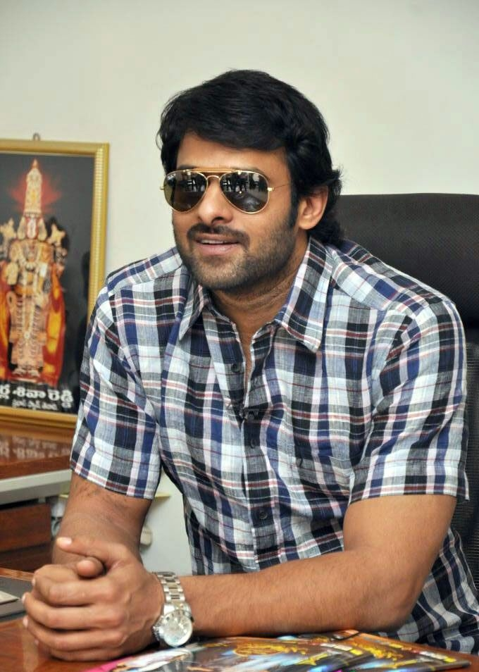 50 Prabhas Images Photos Pics & HD Wallpapers Download
